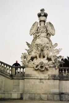 Schloss Schönbrunn - Schloss Schönbrunn
