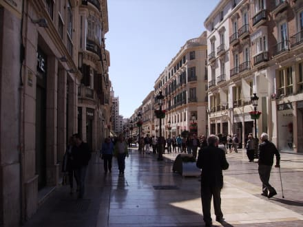 Malaga  Cisneros Especeria - Malaga