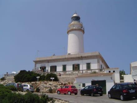 Aussichtsturm - Cap Formentor