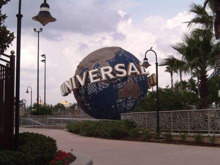 Universal Studios - Universal Studios Florida