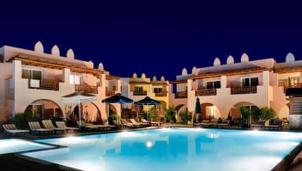 Third Pool -