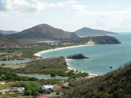 Dunes Beach Resort - Strand Puerto Cruz