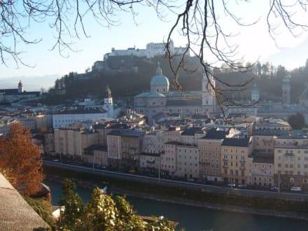 Salzburg Altstadt - Altstadt Salzburg