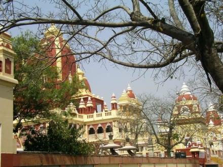 Lakshmi-Narayan Tempel - Lakshmi-Narayan Tempel