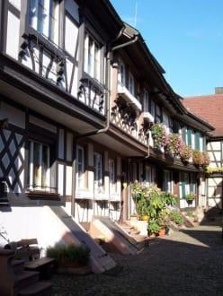 Engelgasse - Altstadt Gengenbach