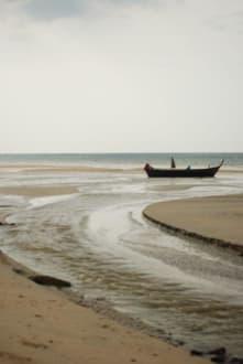 Strand/Küste/Hafen - Strand Phuket