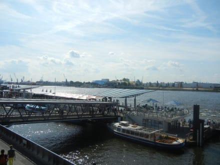 Landungsbrücken - Landungsbrücken