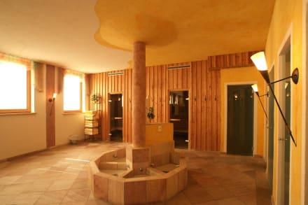 Wellness Bereich - Hotel Tiroler Hof