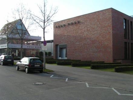 Outlet Center Metzingen - 3 - Outletcity Metzingen