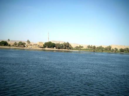 Nilkreuzfahrt - Nil