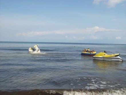 Sonstiges Freizeitbild - Strand Skanes