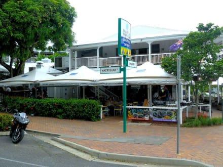 Port Douglas - Port Douglas