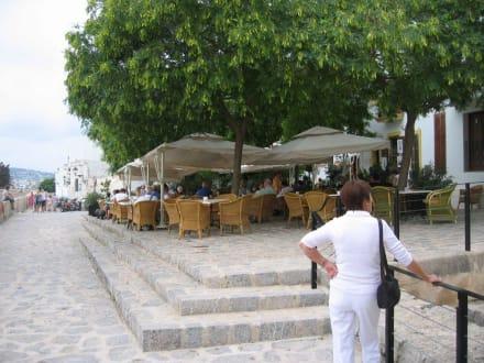 Altstadt - Altstadt Dalt Vila Ibiza