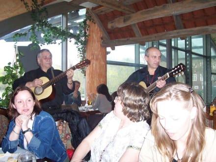 Die Musiker - HolidayCheck User-Treffen Nord