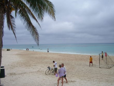 Strand - Strand Playa del Carmen/Playacar