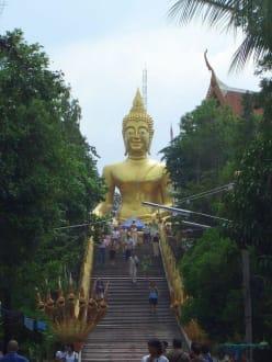 Big Buddha in Pattaya - Big Buddha