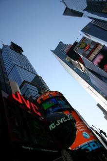 Times Square - Times Square