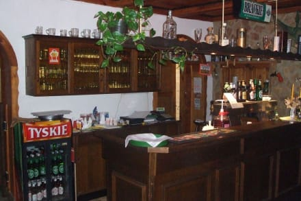 Bar - Czarny Pstrag