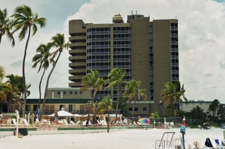 Fort Myers Beach - Strand Fort Myers Beach