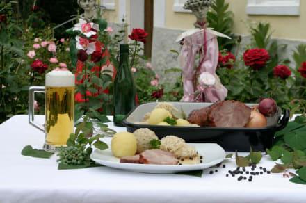 Beste Spielothek in Hirschbach finden