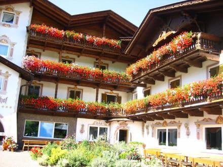 Hotel Steinegger Hof - Hotel Steineggerhof