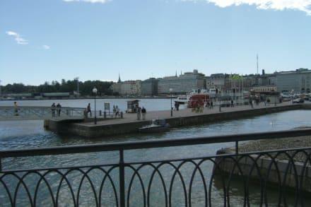 Strand/Küste/Hafen - Hafen Helsinki