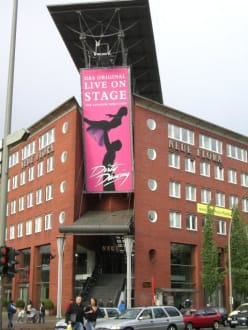 Neue Flora Hamburg - Dirty Dancing (Theater Neue Flora)