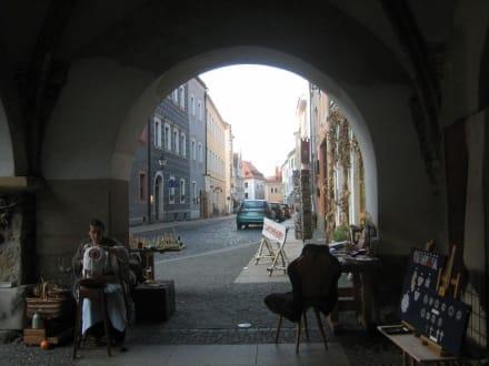 Kunsthandwerk - Altstadt Görlitz