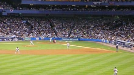 New York Yankees gegen Boston Red Sox - New York Yankees