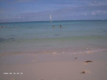 Strand - Strand Pesquero