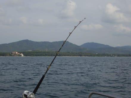 Big Game Fishing - Big Game Fishing