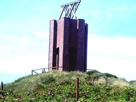 Norderneyer Kap - Insel Norderney