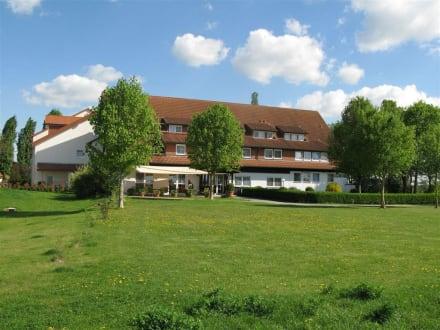 Vue - Apartments & Hotel Kurpfalzhof