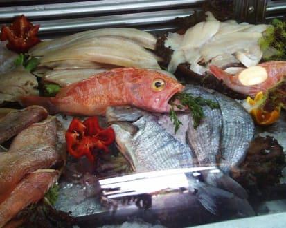 Fisch - Taberna del Puerto Tazacorte