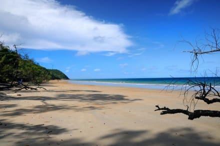 Strand/Küste/Hafen - Cow Bay Beach