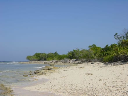 Playa Pesquero - Strand Pesquero