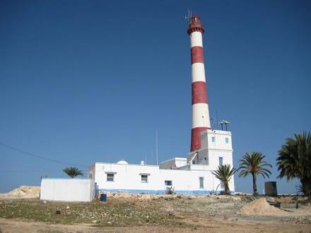 Leuchtturm - Leuchtturm Ras Taguermes