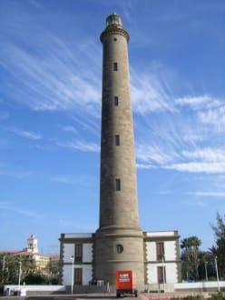 Das Wahrzeichen - Leuchtturm