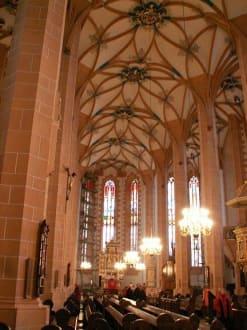 Kirche St.Annen - St. Annenkirche