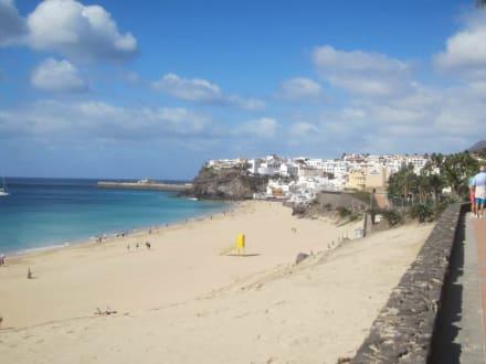 Ausflug Fuerteventura Jandia - Strand Jandia