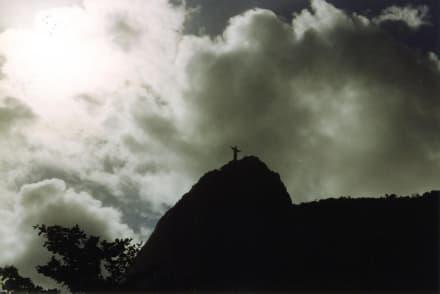 Corcovado - Christusstatue Cristo Redentor