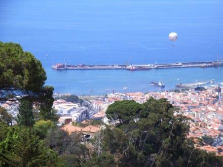Funchal - Hafen Funchal