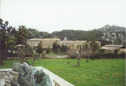 Mallorca - Santuari de Lluc