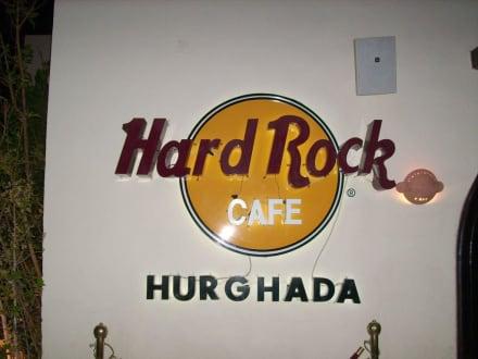 Hard Rock Cafe - Hard Rock Cafe