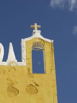 Mexiko, Izamal - Kloster Izamal