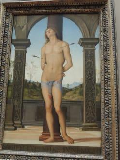 Gemäldegalerie - Louvre