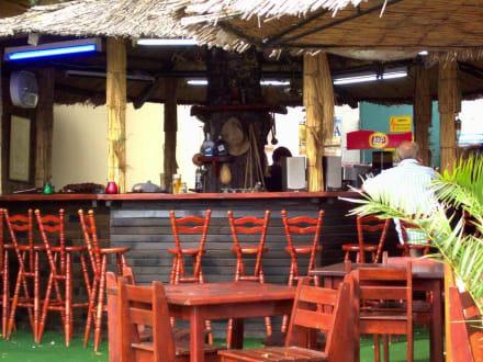 Die Indian Bar - Indian Bar (existiert nicht mehr)