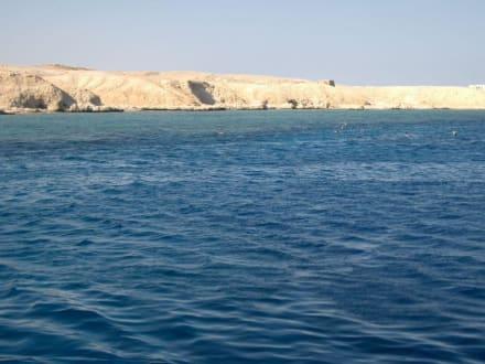 Ras Mohammed - das Mekka zum schnorcheln - Rotes Meer