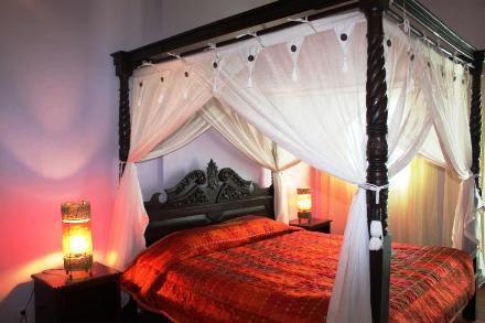 Schlafzimmer Villa - Holiway Garden Resort & SPA