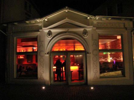 "Cocktailbar ""La Conga"" in Zinnowitz - Cocktailbar La Conga"
